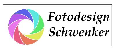 Fotodesign Schwenker Logo